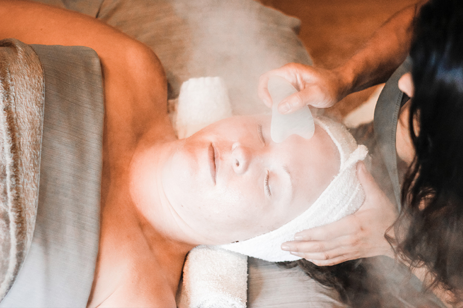 Facial peel near me Best Chattanooga Spa